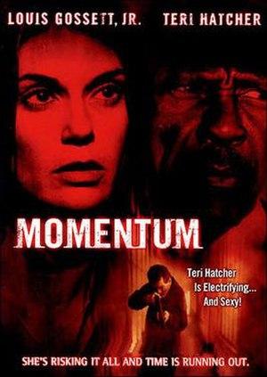 Momentum (2003 film) - Momentum