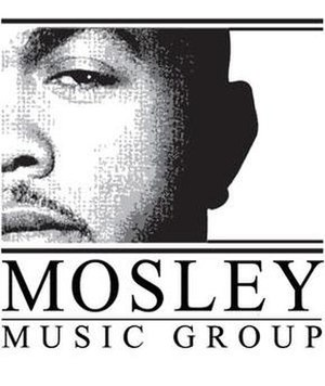 Mosley Music Group - Image: Mosley Music Group logo