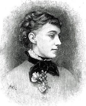 Helen Maud Holt - Helen Maud Holt, aged 16