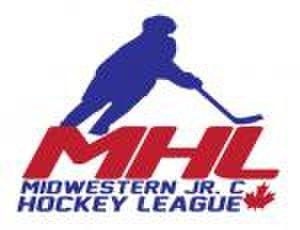 Midwestern Junior C Hockey League - Image: Mwjchl