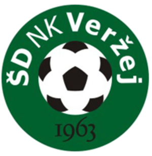 NK Veržej - Club crest