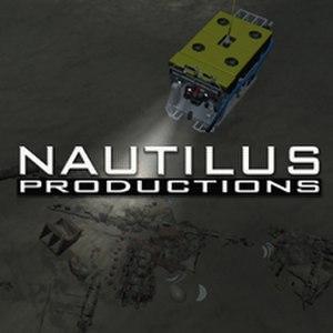 Nautilus Productions - Image: Nautilus Square SM
