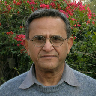 Abdul Hameed Nayyar Pakistani physicist and activist