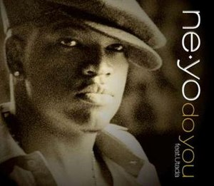 Do You (Ne-Yo song) - Image: Ne Yo Do Youfeat.Utada Cover