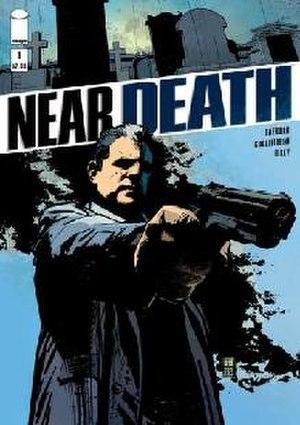Near Death (comics) - Image: Near death