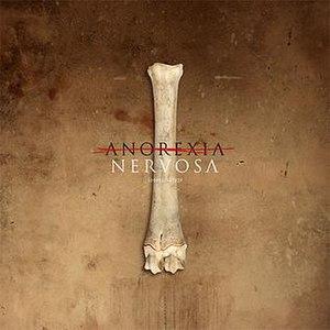 Nervosa (album) - Image: Nervosanotanorexia
