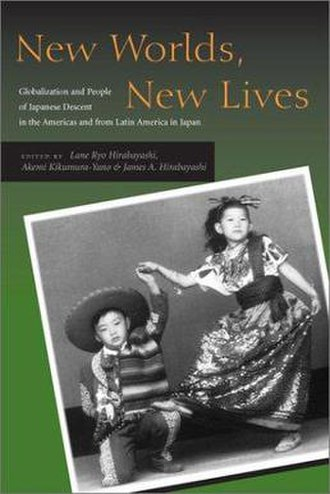 New Worlds, New Lives - Image: New Worlds, New Lives