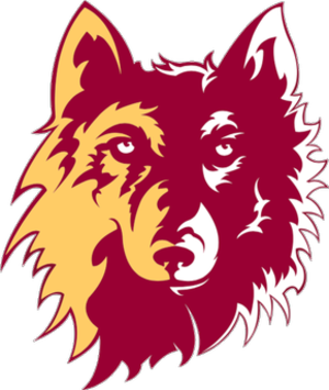 Northern State Wolves - Image: Northern St Wolves