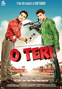 O Teri (2014) - Hindi Movie