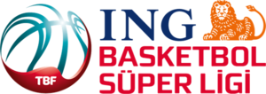 Basketbol Süper Ligi - Image: Official logo of the Turkish Basketball Super League