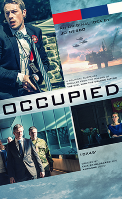 Picture of a TV show: Occupied