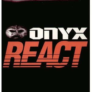 React (song) - Image: Onyx React