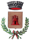 Coat of arms of Oppido Mamertina