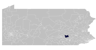 Pennsylvania House District 101.png