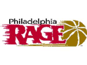 Philadelphia Rage - Image: Philadelphia Rage