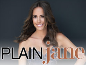 Plain Jane (TV series) - Image: Plain Jane