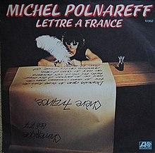 lettre a france Lettre à France   Wikipedia lettre a france