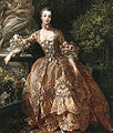 1750–1775 in fashion