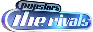 <i>Popstars: The Rivals</i> British television talent show