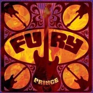 Fury (song) - Image: Prince Fury