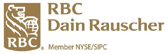 RBC Dain Rauscher