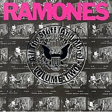 Ramones - All the Stuff (And More!) Volume 2 cover.jpg