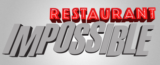 <i>Restaurant: Impossible</i> television series
