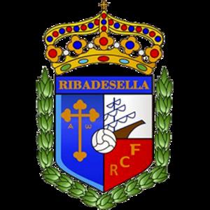 Ribadesella CF - Image: Ribadesella CF