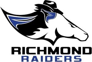 Richmond Raiders - Image: Richmond Raiders