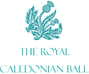 Royal Caledonian Ball - Image: Royal Caledonian Ball logo