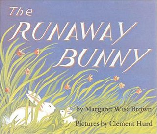 <i>The Runaway Bunny</i> American childrens picture book, 1942