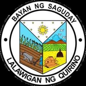 Saguday, Quirino - Image: Saguday Quirino