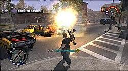 Saints Row (video game) - Wikipedia