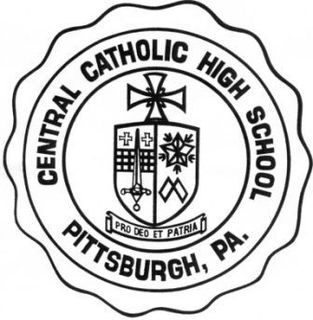 Central Catholic High School (Pittsburgh) Private school in Pittsburgh, Pennsylvania , United States