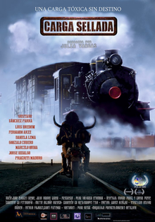 Sealed Cargo 2015 Film Wikipedia