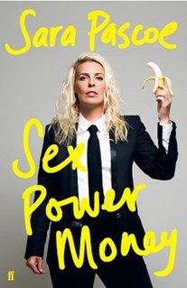 <i>Sex Power Money</i> 2019 non-fiction book