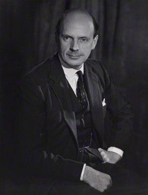 Martin Charteris, Baron Charteris of Amisfield - Image: Sir Martin Charteris in 1962