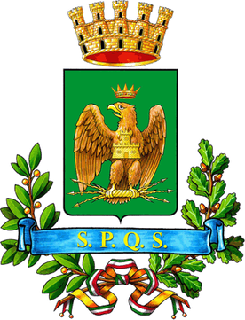 Coat of arms of Syracuse