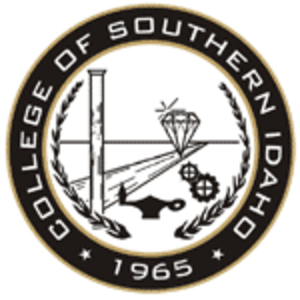 College of Southern Idaho - College of Southern Idaho Seal