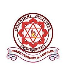 sreenidhi institute of management and science