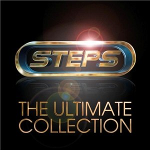 The Ultimate Collection (Steps album) - Image: Steps The Ultimate Collection