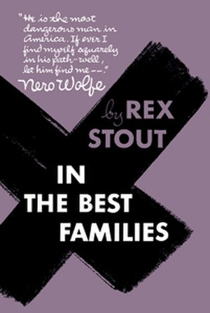 In the Best Families - Image: Stout ITBF 1
