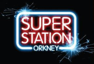 The Superstation Orkney - Superstation Orkney logo