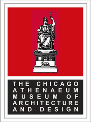 American Architecture Awards - The Chicago Athenaeum Museum logo