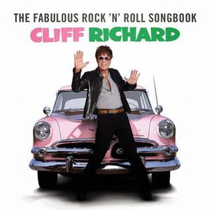 The Fabulous Rock 'n' Roll Songbook - Image: The Fabulous Rocknroll Songbook Cliff Richard
