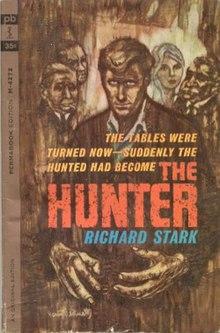 The Book Hunter