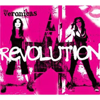 Revolution (The Veronicas song) - Image: The Veronicas Revolution