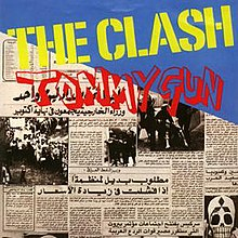 The Clash - Tommy Gun.jpg