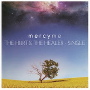 The Hurt & The Healer (song) - Image: The Hurt & The Healer single