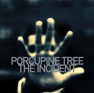 The Incident (album) - Image: The Incident cover